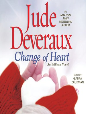 cover image of Change of Heart