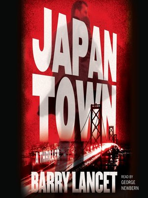 cover image of Japantown