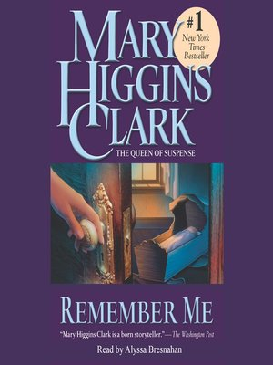 cover image of Remember Me