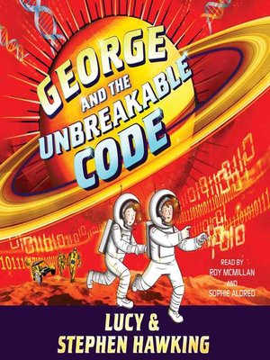 cover image of George and the Unbreakable Code