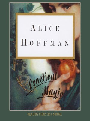cover image of Practical Magic