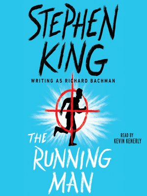 cover image of The Running Man
