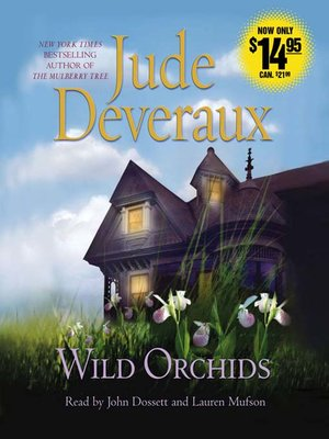 cover image of Wild Orchids