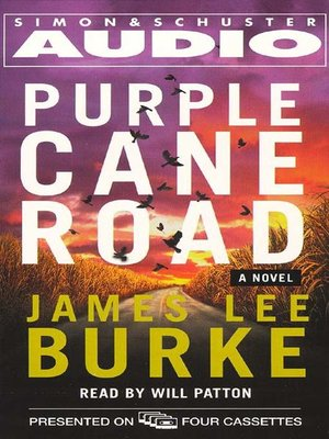 cover image of Purple Cane Road