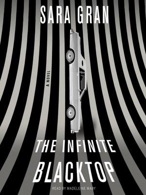 cover image of The Infinite Blacktop