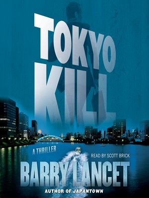 cover image of Tokyo Kill