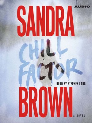 cover image of Chill Factor