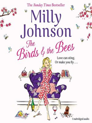 cover image of The Birds and the Bees