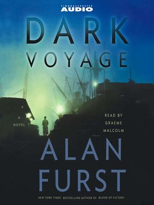 cover image of Dark Voyage