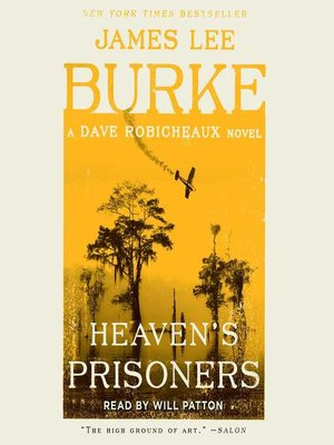 cover image of Heaven's Prisoners