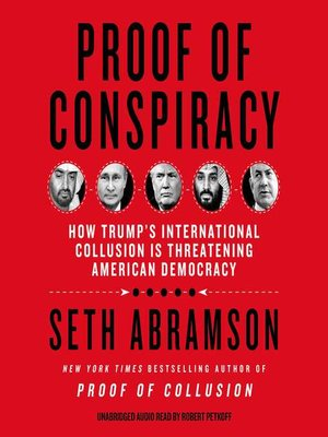 cover image of Proof of Conspiracy