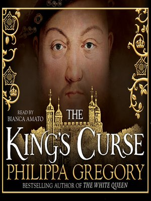 cover image of The King's Curse