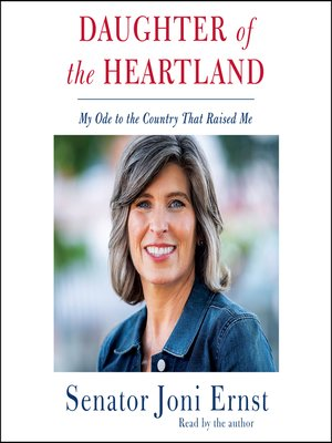 cover image of Daughter of the Heartland