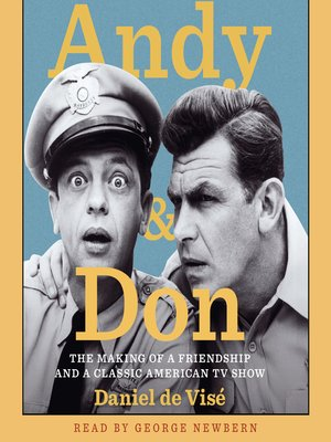 cover image of Andy and Don