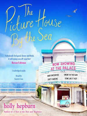 cover image of The Picture House by the Sea