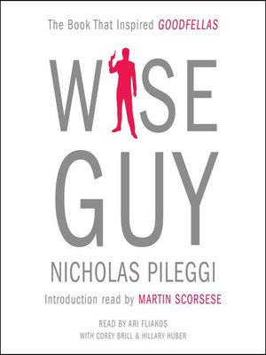 cover image of Wiseguy