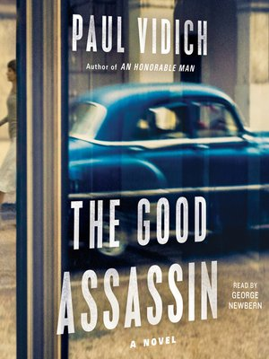 cover image of The Good Assassin