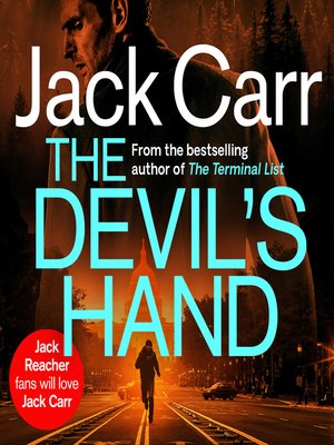 cover image of The Devil's Hand
