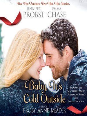 cover image of Baby, It's Cold Outside