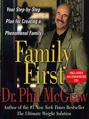 cover image of Family First