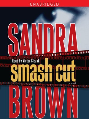 cover image of Smash Cut