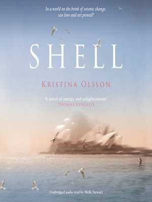 cover image of Shell