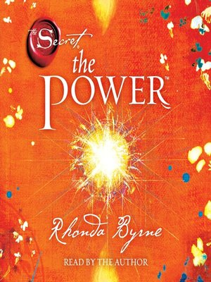 cover image of The Power