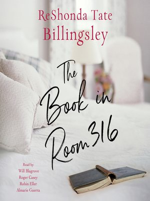 cover image of The Book in Room 316