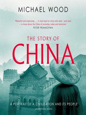 cover image of The Story of China