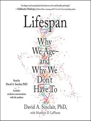 cover image of Lifespan