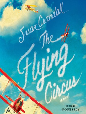 cover image of The Flying Circus