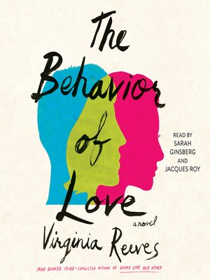 cover image of The Behavior of Love