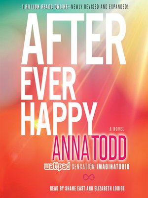 cover image of After Ever Happy