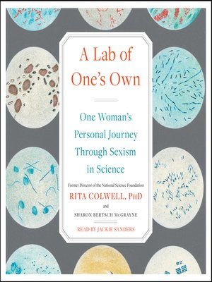 cover image of A Lab of One's Own