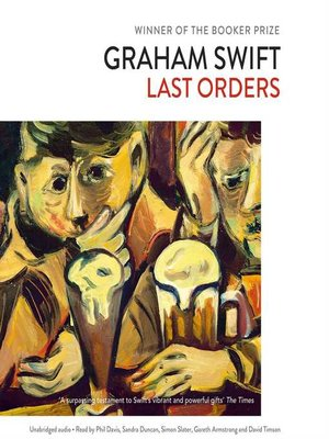 cover image of Last Orders