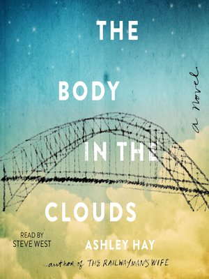 cover image of The Body in the Clouds