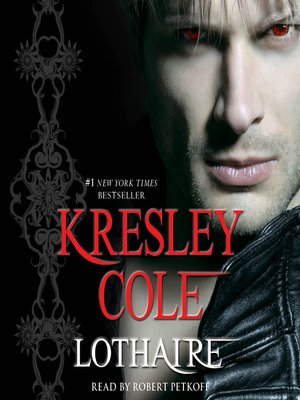 cover image of Lothaire