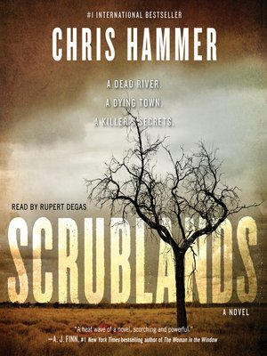 cover image of Scrublands