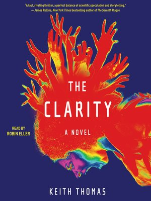 cover image of The Clarity