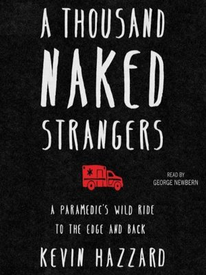 cover image of A Thousand Naked Strangers