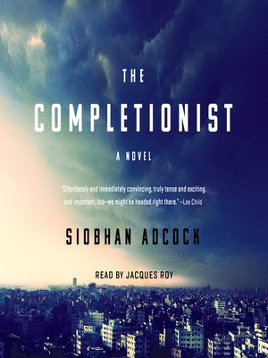 cover image of The Completionist