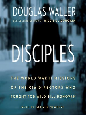 cover image of Disciples