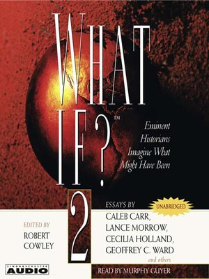 cover image of What If...? Volume 3