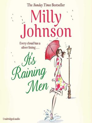 cover image of It's Raining Men