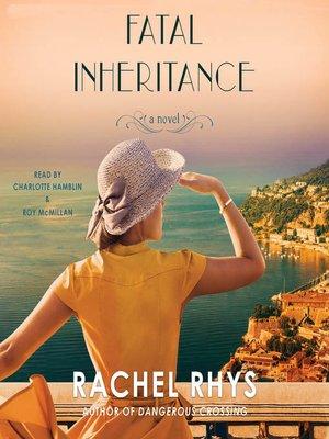 cover image of Fatal Inheritance