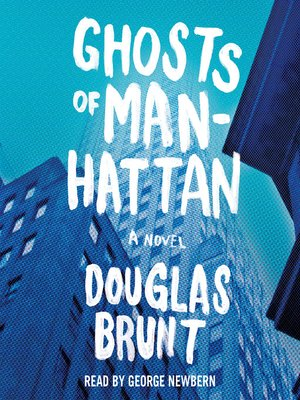 cover image of Ghosts of Manhattan