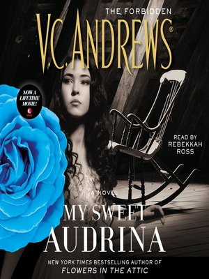 cover image of My Sweet Audrina