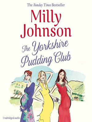 cover image of The Yorkshire Pudding Club