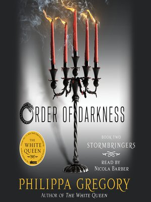 cover image of Stormbringers
