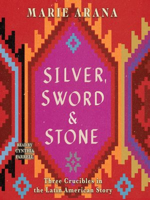 cover image of Silver, Sword, and Stone